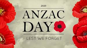 AAH Anzac Day